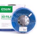 eSUN ABS Filament - 1.75mm Blue 0.5kg