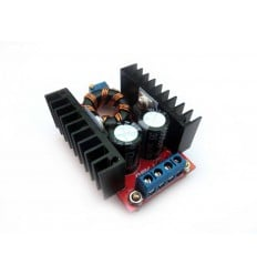 DC-DC Switchmode Boost Converter 150W