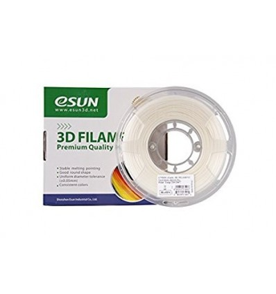 eLastic TPE Filament Natural 1.75mm 1kg eSUN