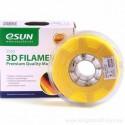 eSUN eLastic TPE Filament - 1.75mm Yellow