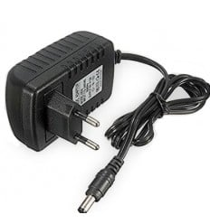 AC Adapter 5V 3A Wall Mount | DC Jack 2.1mm
