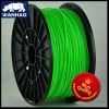Wanhao Light Green PLA Filament - 1.75mm