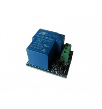 1 Channel 12V Relay Module 30AMP