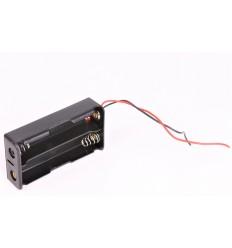 Battery Holder 2 X 18650