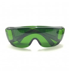 Laser Protective Glasses: 340-1250nm