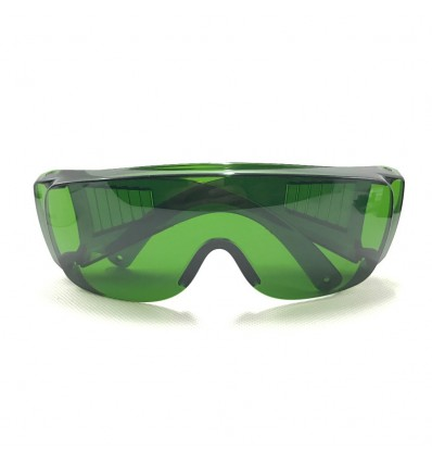 Laser Protective Glasses: 340-1250nm