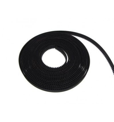 S2M Timing Belt 6mm - Per Meter