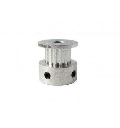 GT2 Precision Timing Pulley 16 Tooth