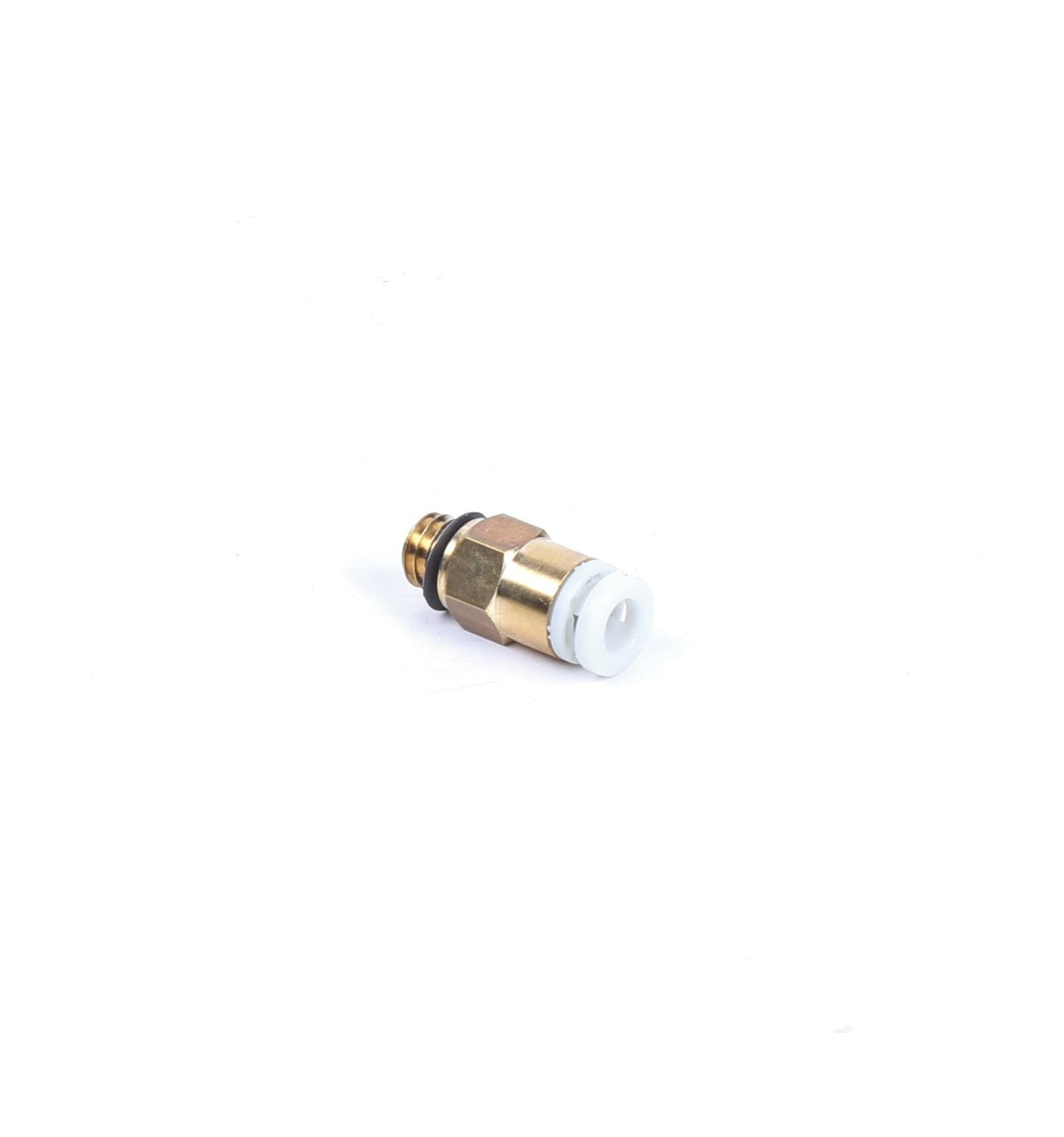 Replacement Bowden Connector for the CR-10/S | PC4 M6