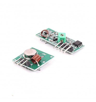 433MHz Tx/Rx Module Pair