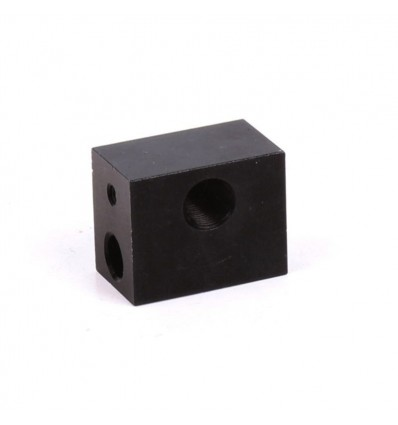 Wanhao D5 Replacement Heater Block