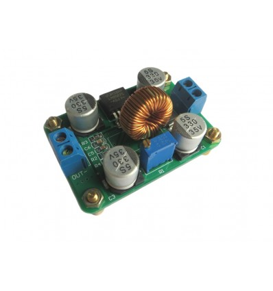 DC-DC Boost 3A 30V LM2587
