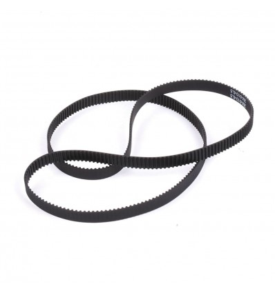 GT2 Timing Belt - 610x6mm Closed Loop