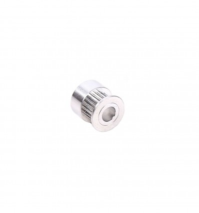 GT2 Pulley -  6.35mm Bore, 20 Tooth for 6mm Belt