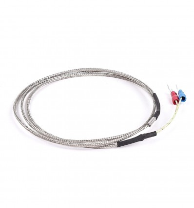 Thermocouple K Type Temp Sensor - 1 Meter Sheathed