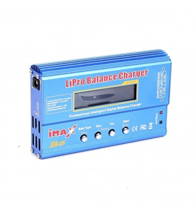 Imax B6 Pro LiPo Battery Charger
