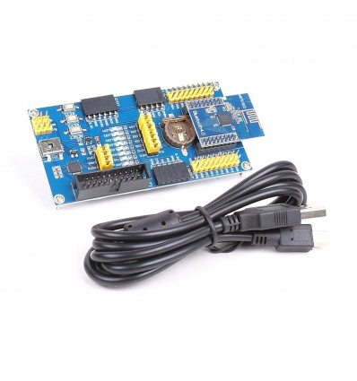 NRF51822 Bluetooth 4 0 Evaluation Kit - DIYElectronics