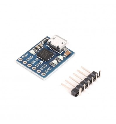 CP2102 USB to UART TTL Bridge Module