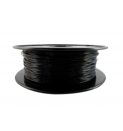 Black Flexible 1.75mm 1kg