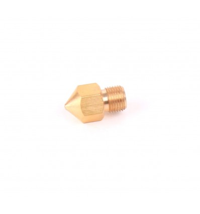 0.4mm Mk10 Nozzle for 3mm Filament