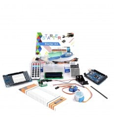 Arduino Mega Intermediate Kit