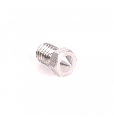 0.25mm E3D Stainless Steel Nozzle For 1.75mm Filament