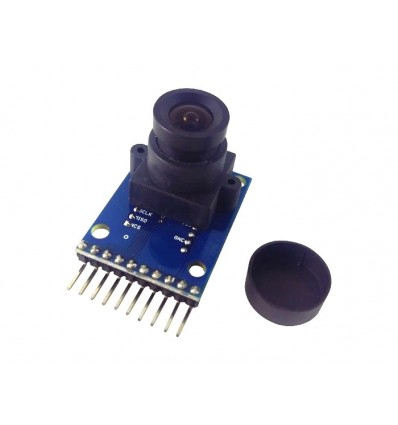 Optical Flow Sensor Module APM 2.5
