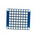 RGB 8x8 LED HAT for Raspberry Pi - WS2812B