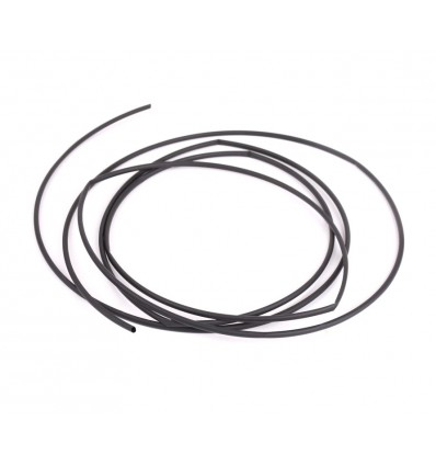 Black Heatshrink Sleaving - 2.5mm