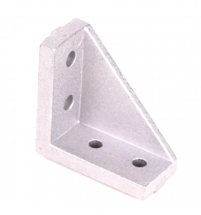 Corner Bracket 20x40 - for PG20 T-Slot Profile