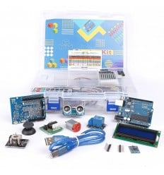 Arduino UNO Advanced Kit
