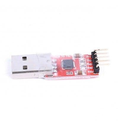 Mạch Chuyển USB RS485 . Source · usb-ttl-serial-usart-cp2102