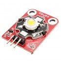 LED Module Warm White 1W Star
