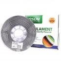 eSUN HIPS Filament - 1.75mm Silver