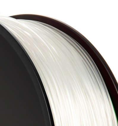 Verbatim PLA Filament - 3mm Transparent 1kg