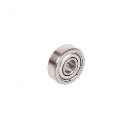 Radial Ball Bearing - 604ZZ - 4x12x4
