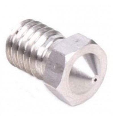 0.4mm E3D Stainless Steel Nozzle for 1.75mm