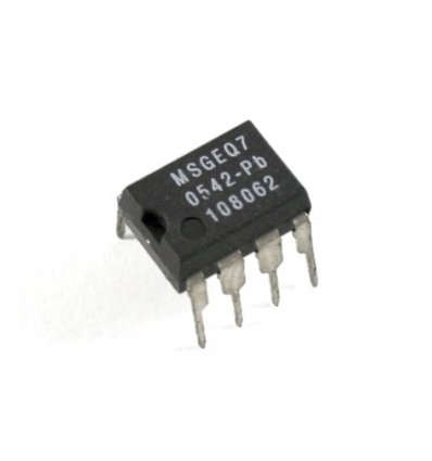 MSGEQ7 Graphic EQ IC