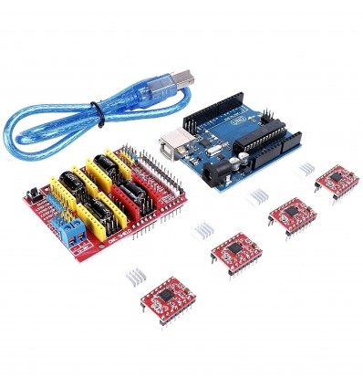 Arduino CNC Shield V3 Kit
