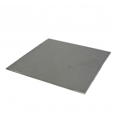 Aluminium Bed 214x214x3mm