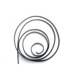 GT2 Timing Belt 6mm - Per Meter