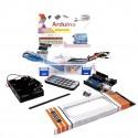 Intermediate Arduino Uno Starter Kit