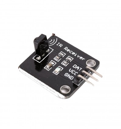 38KHz IR Digital Receiver Module