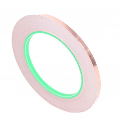Copper Foil Tape 5mm 30meters