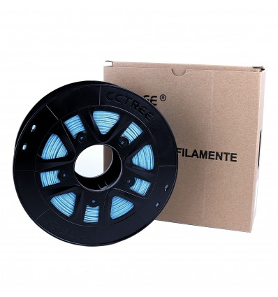 CCTREE Sparkle PLA Filament – 1.75mm Blue