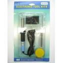 5 Piece Soldering Tool Kit