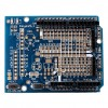 Arduino UNO ProtoShield with Breadboard