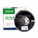 eSUN ABS+ Filament - 1.75mm Black