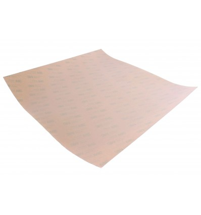 PEI (Polyetherimide) Sheet 220x220mm - with 3M Tape