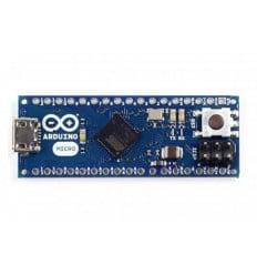Arduino Leonardo Micro
